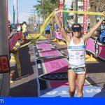 143 triatletas cruzaron la meta del V Triatlón de Guía de Isora