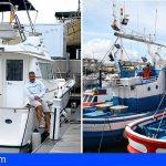 Arona | ¿Los pescadores artesanales, llevarán turistas a pescar?