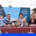 Santiago del Teide presenta «Un Mar de Experiencias»