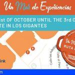"""Santiago del Teide ofrece """"Un Mar de Experiencias"""" en la Ruta de la Tapa"""