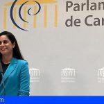 Canarias | Cs logra una PNL para mantener la deducción de 100€ por estudios