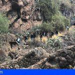 Alumnado del IES San Miguel realiza la ruta histórica del municipio