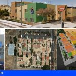 Arona avanza en convenios para la regeneración de viviendas sociales
