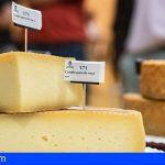 Los quesos de Gran Canaria triunfan en los 'World Cheese Awards'