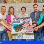 Adeje | Turismo y deporte se unen en la Cicloturista Loro Parque-Siam Park