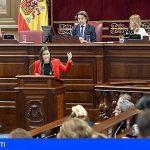 Canarias ha recuperado el 58% de las plazas turísticas afectadas por Thomas Cook