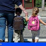 Canarias destina 1,7 millones a proyectos sociales para la familia e infancia