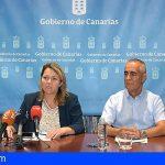 Canarias impulsa internacionalmente la sostenibilidad y defensa de los suelos agrarios