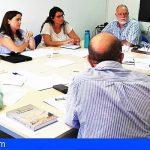 Canarias forma un equipo para el estudio del poblamiento aborigen