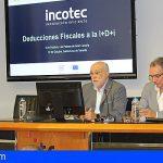 Canarias informa sobre los incentivos fiscales a la I+D+i