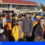 Juan Santana | A los estimados independentistas desde Canarias con Amor