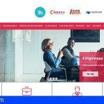 La Cámara lanza la web Licired, motor de búsqueda en licitaciones internacionales