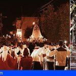 Arona | Misa solemne en honor al Santísimo Cristo de la Salud y Nuestra Señora del Rosario