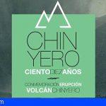 Santiago del Teide Conmemora 110 años de la erupción del Volcán Chinyero