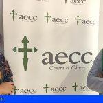 San Miguel sigue prestando su apoyo a la Asociación Española Contra el Cáncer