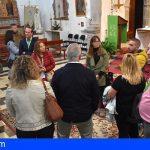 Granadilla promociona su riqueza patrimonial y turística en el Foro Nacional de Residuos