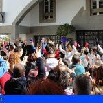 Granadilla se suma al día contra la violencia de género con un amplio programa de actividades