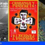 Guía de Isora ofrece un amplio programa para celebrar las Fiestas del Volcán