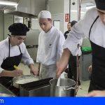 Canarias amplía en un 22% el presupuesto de Hecansa para su modelo formativo
