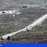Stgo. del Teide | Obras Públicas firma el contrato para la ejecución del cierre del Anillo Insular