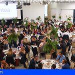 Unas 500 personas conmemoran el 40 aniversario de Femete