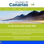 La Asociación de Prensa de Tenerife lanza la web anuariodecanarias.es