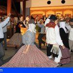Todo listo en Santiago del Teide para celebrar el Baile de Magos