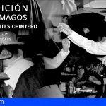 Stgo. del Teide se prepara para celebrar el tradicional Baile de Magos
