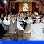 Stgo. del Teide celebró con éxito su tradicional Baile de Magos 2019