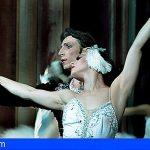 Arona | El Ballet de Moscú llega con El Cascanueces al Auditorio Infanta Leonor