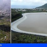 Tenerife pone en marcha un plan para la reimpermeabilización de balsas