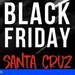 Más de 300 establecimientos se unen a 'Black Friday Santa Cruz'