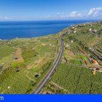 CC-PNC Tenerife denuncia la paralización de todas las obras de carreteras para este año