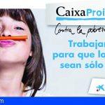 San Miguel colabora con el programa CaixaProinfancia