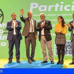 Adeje da un paso decisivo en su lucha contra el cambio climático