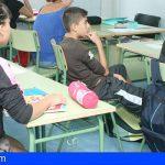 Granadilla aprueba por unanimidad la moción para crear caminos escolares seguros