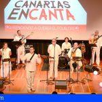 Benito Cabrera acerca la tradición cultural a los escolares de Arona