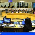 Canarias presionará para que la Unión Europea aumente los fondos específicos