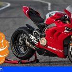 Canariasenmoto anuncia las ganadoras de La Moto del Año 2019