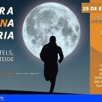 Santiago del Teide abre las inscripciones para la Carrera Nocturna Solidaria
