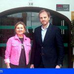 Quirónsalud Costa Adeje colabora con la XV Carrera por la Vida