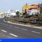 7,6 millones para la restauración ambiental en la carretera Adeje-Stgo. del Teide