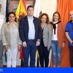 Puerto de Santiago suma otro médico y enfermero a su centro de salud