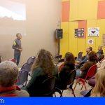 Granadilla celebra su Semana de la Montaña con actividades, escalada y música