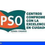 7 centros del SCS optan al reconocimiento de Comprometidos con la Excelencia en Cuidados