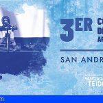 Todo a punto en Santiago del Teide para celebrar San Andrés