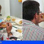 Tenerife   Comienzan las catas del Concurso Regional de Mieles