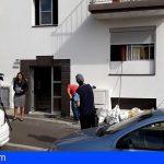 El Cabildo de Tenerife condena la muerte de Sara