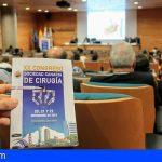 Más de 130 cirujanos abordan en La Candelaria las últimas innovaciones quirúrgicas