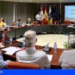 La Gomera aborda la planificación insular para la creación de suelo industrial